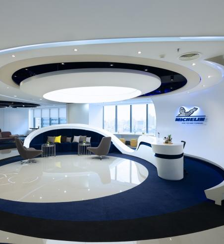 Michelin Thailand Office Bangkok
